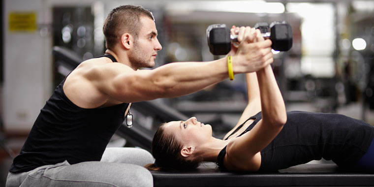 Arfc Fitness Program